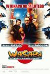 Plakat filmu Wasabi: Hubert zawodowiec