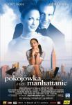 Plakat filmu Pokojówka na Manhattanie