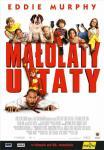 Movie poster Małolaty u Taty