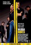 Movie poster Włoska robota