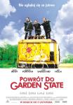 Plakat filmu Powrót do Garden State
