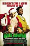 Plakat filmu Zły Mikołaj