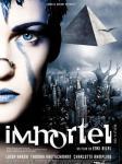 Plakat filmu Immortal - Kobieta pułapka