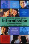 Plakat filmu Intermission