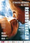 Plakat filmu Rekonstrukcja