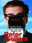 Plakat filmu Peter Sellers - Życie & Śmierć