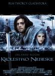 Plakat filmu Królestwo niebieskie