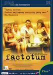 Movie poster Factotum
