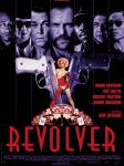 Plakat filmu Revolver