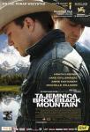 Plakat filmu Tajemnica Brokeback Mountain