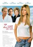 Movie poster Z ust do ust