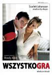Movie poster Wszystko gra (2005)