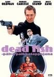 Plakat filmu Dead Fish
