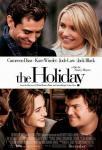 Plakat filmu Holiday