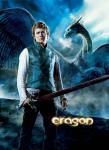 Plakat filmu Eragon
