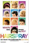Plakat filmu Lakier do włosów