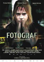 Plakat filmu Fotograf