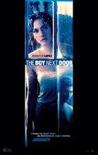Plakat filmu Chłopak z sąsiedztwa