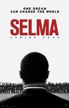 Plakat filmu Selma