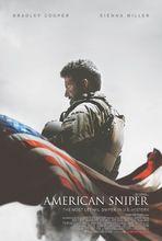 Plakat filmu Snajper