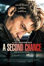 Plakat filmu Druga szansa