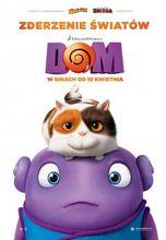 Movie poster Dom