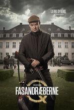 Plakat filmu Zabójcy bażantów
