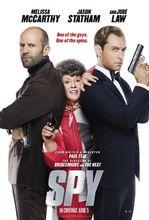 Plakat filmu Agentka