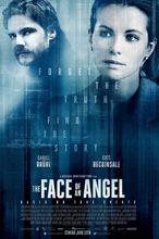 Plakat filmu Twarz anioła