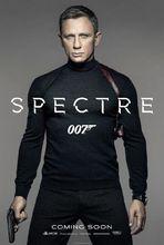 Movie poster Spectre