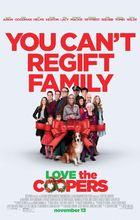 Plakat filmu Kochajmy się od święta