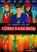 Plakat filmu Córki dancingu