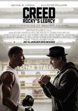 Plakat filmu Creed: Narodziny legendy