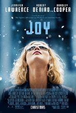 Movie poster Joy