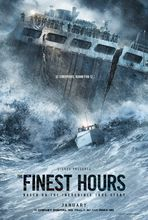 Plakat filmu Czas próby