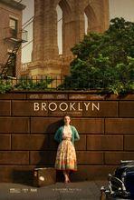 Plakat filmu Brooklyn