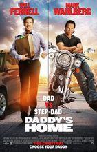 Movie poster Tata kontra tata