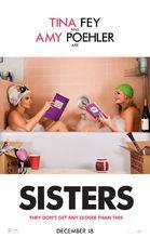 Plakat filmu Sisters