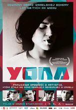 Plakat filmu Yona
