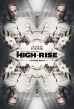 Plakat filmu High-Rise