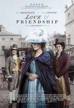 Plakat filmu Przyjaźń czy kochanie?