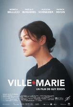 Plakat filmu Noc w Ville-Marie