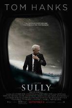 Plakat filmu Sully