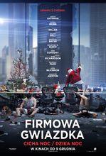 Plakat filmu Firmowa gwiazdka