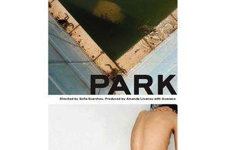 Plakat filmu Park