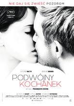 Plakat filmu Podwójny kochanek