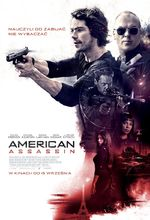 Plakat filmu American Assassin