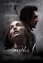 Plakat filmu Mother!