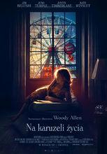 Plakat filmu Na karuzeli życia