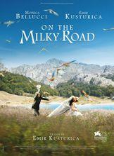 Plakat filmu Na mlecznej drodze